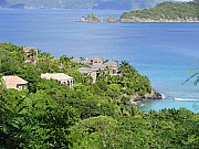 Villas on St. John