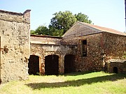Old Sugarcane Mill
