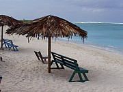 Anegada is one large beach